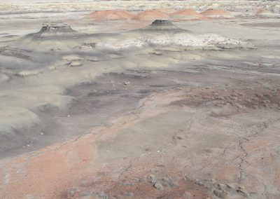 Bisti Badlands Wilderness