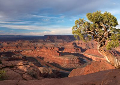 Dead Horse Point SP