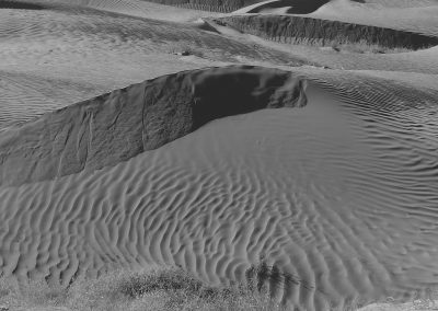 Robbers Roost Sand Dunes
