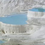 Pamukkale Pools - New Commodity Pools January 2018