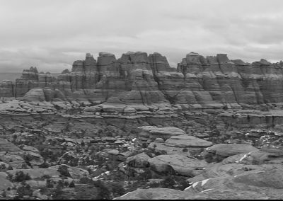 Chesler Park, Canyonlands NP 2014